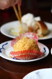 Delicious Dim-Sum Royalty Free Stock Images