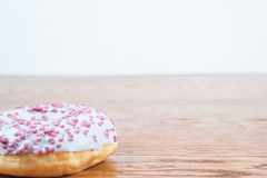 Delicious, donut, eat Stock Photo