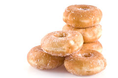 Delicious donuts. Stock Photo