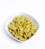 Delicious dumplings Stock Images