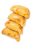 Delicious empanada Royalty Free Stock Photo