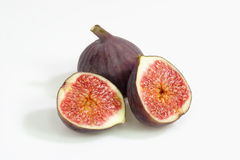 Delicious Figs Stock Images