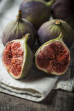 Delicious figs Royalty Free Stock Photography