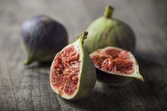 Delicious figs Royalty Free Stock Photo