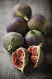 Delicious figs Royalty Free Stock Images