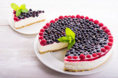 Delicious food dessert Stock Photos