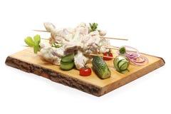 Delicious food Stock Photo