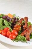 Delicious food Stock Photos