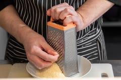 Delicious food preparation process