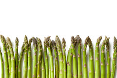 Delicious fresh asparagus Royalty Free Stock Photography
