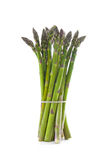 Delicious fresh asparagus Royalty Free Stock Images