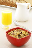 Delicious fresh breakfast Royalty Free Stock Photography