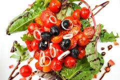 Free Delicious Fresh Tomatoe Salad Stock Images - 37515704