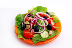Delicious fresh vegetables Stock Photography