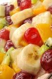 Delicious Fruit Cake Stock Image