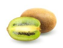 Delicious fruit kiwi Royalty Free Stock Photos