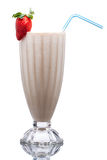 Delicious fruit smoothie Stock Images