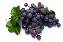 Delicious grape Stock Photo