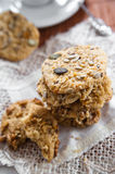 Delicious hand made cookies Royalty Free Stock Photo