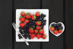Delicious Health Food Royalty Free Stock Image