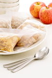 Delicious and healthy assorted cereal Stock Photography