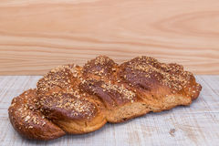 Delicious homemade bread for the holidays. Stock Photography