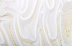 Delicious ice cream Royalty Free Stock Images