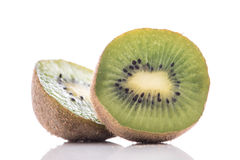 Delicious Kiwi Fruit Royalty Free Stock Photos