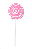 Delicious lollipop Royalty Free Stock Photos