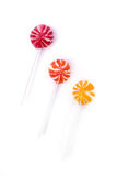 Delicious lollipop Royalty Free Stock Photo