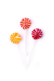 Delicious lollipop Royalty Free Stock Image