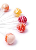 Delicious lollipop Royalty Free Stock Images