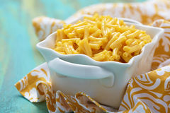 Delicious mac and cheese Royalty Free Stock Photos