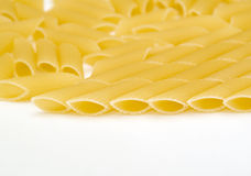 Delicious macaroni Stock Photography