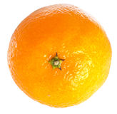 Delicious mandarin Royalty Free Stock Photo