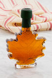 Delicious maple syrup royalty free stock photography