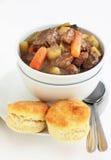 Irish stew Royalty Free Stock Photo