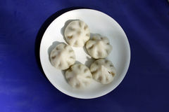 Delicious Modaks Royalty Free Stock Photos