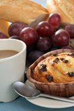 Delicious morning Royalty Free Stock Photography