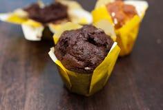 Delicious muffin Stock Photos