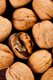 Delicious nut snack Royalty Free Stock Photography