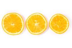 Delicious orange Royalty Free Stock Image