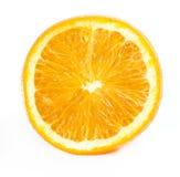 Delicious orange Royalty Free Stock Photo