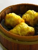 Delicious Oriental Dim Sum Stock Images