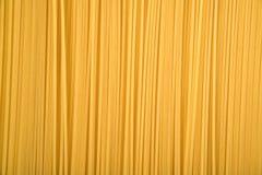Delicious pasta Stock Photography