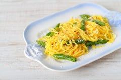 Delicious pasta Royalty Free Stock Photo