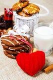 Delicious pastry Stock Photo