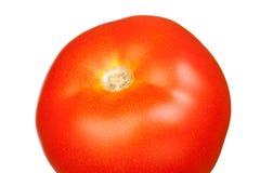Delicious red tomato Stock Photo