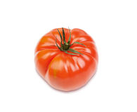 Delicious red tomato Royalty Free Stock Image