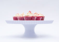 Delicious Red Velvets Royalty Free Stock Images